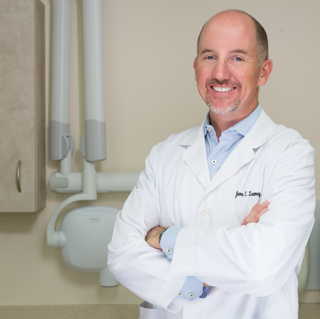 graduate school of dentistry doctor James Leamey D.D.S